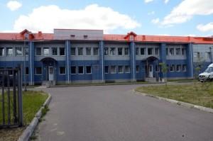 Нелидовская ЦРБ