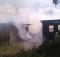 Пожар в Осташкове-2006