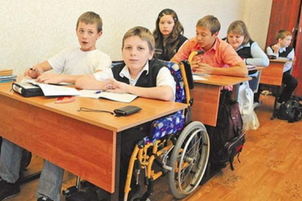 Школа_ребенок-инвалид