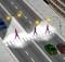 Светофор_пешеходный переход