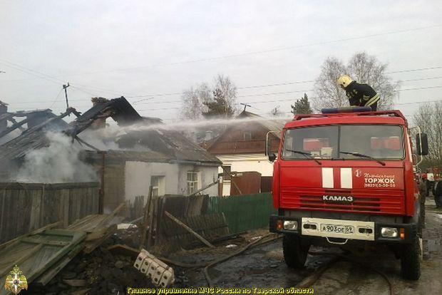 Пожар в Калязинском районе_2107