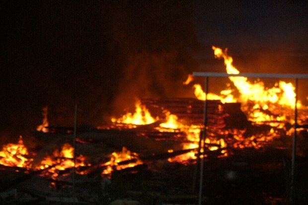 Пожар_Дмитрова гора