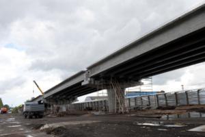 Реконструкция моста-1
