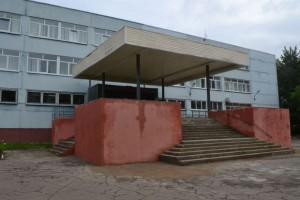 Школа-крыльцо