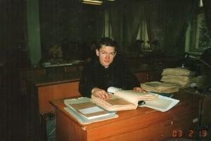 Тарас Тарасов