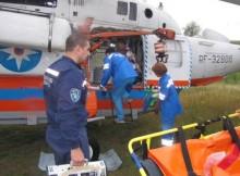 Вертолет МЧС_2007