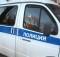 """В Железногорске за одну ночь поменяли надписи на служебных автомобилях с """"милиция"""" на """"полицию"""""""