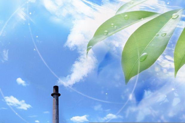 Труба_вредные выбросы_экология