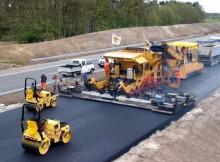 строительство трассы М-11