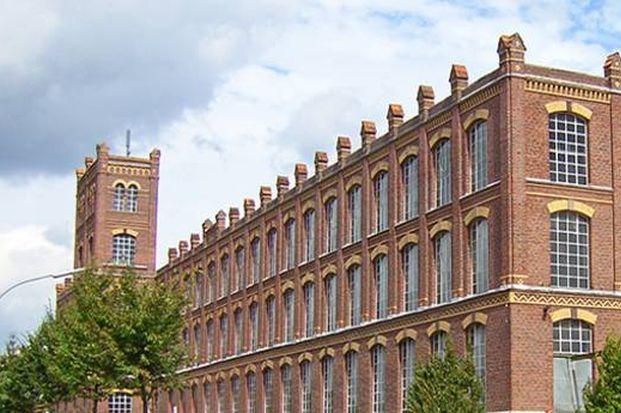 Германский завод