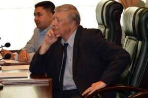 Комитет по налогам ЗС
