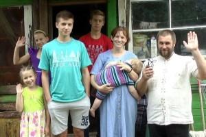 Многодетная семья-2