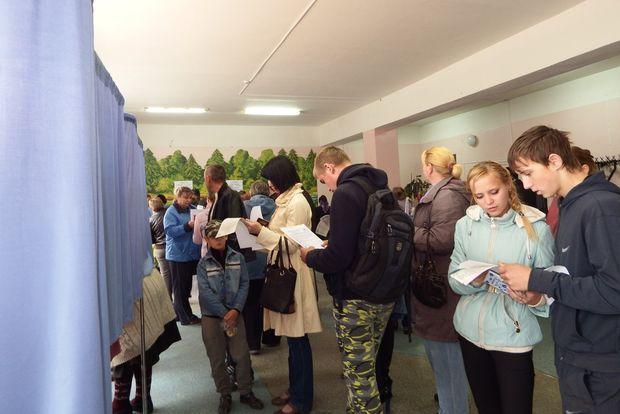 Выборы_Оленинский район