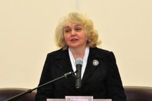 Лидия Туманова