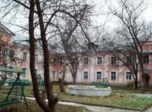 Торжокский психоневролгический интернат