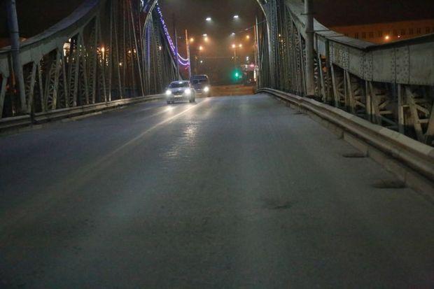 Дороги Твери_Старый мост
