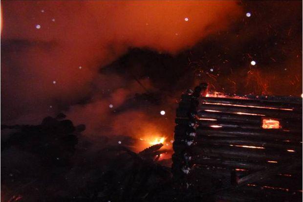 Пожар_Молоковский район