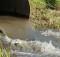 сброс сточных вод