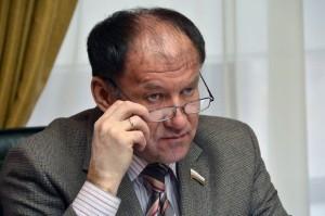 Артур Бабушкин