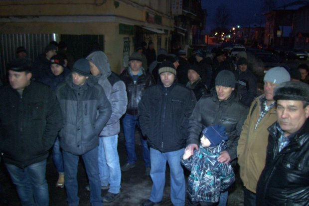 Бежецкий завод-1