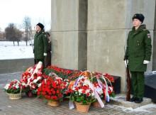 День освобождения Калинина-1