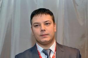 Директор ДК Белый городок