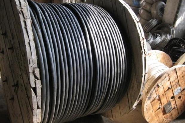 Кража кабеля