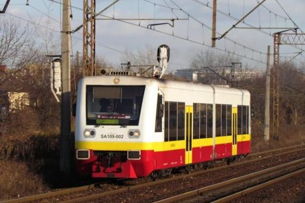 Поезд-шаттл