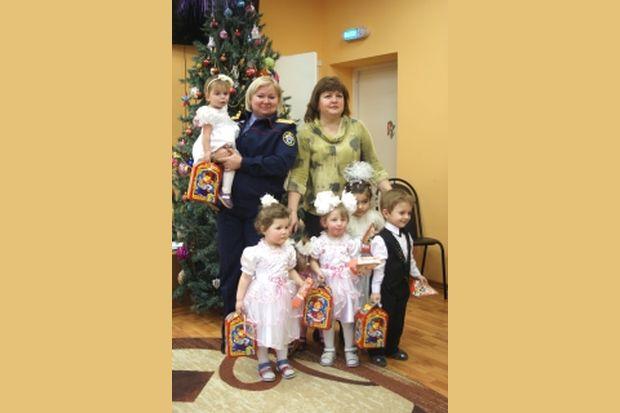 СУ СК и дети-2