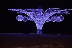 Тверь новогодняя-4
