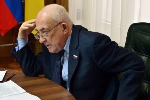 Александр Тягунов