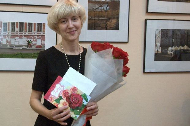 Ирина Лобанова