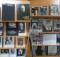 Книжная выставка про фотографию