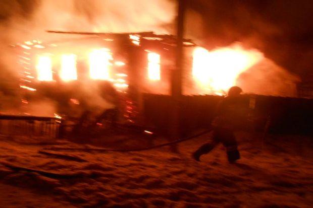 Пожар_Максатихинский район