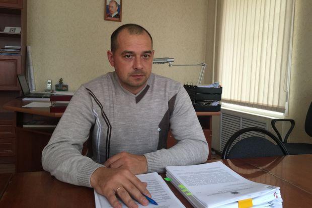 Сергей Хлебородов
