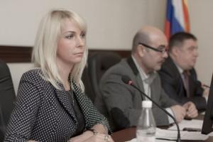 Виктория Лупандина