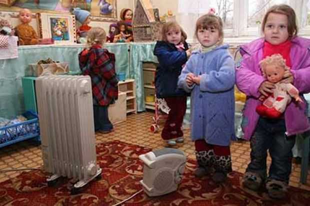 детский сад_Холодно