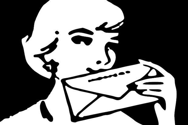 письмо_конверт