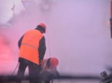 ремонт теплопровода