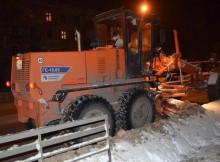 уборка снега-2