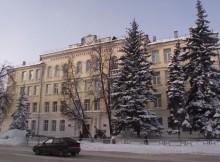Тверское суворовское училище