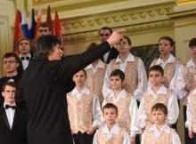 конаковская хоровая школа