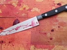 нож_убийство