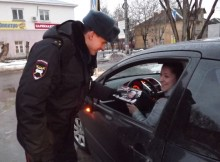 операция детские кресло_ГИБДД