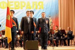 поздравления военным-2