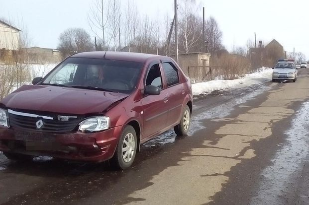 ДТП_Кашинский район