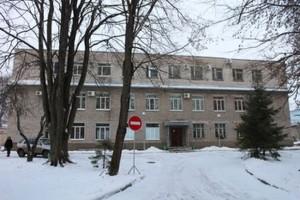Петербургское шоссе, 2