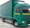 грузовик MAN