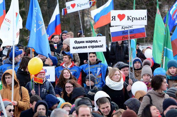 крымская весна-2