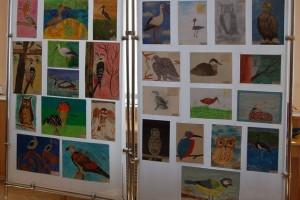 птичья выставка